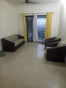 Gallery Cover Image of 1100 Sq.ft 2 BHK Apartment for rent in Kasarvadavali, Thane West for 16000