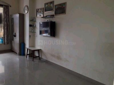 Gallery Cover Image of 400 Sq.ft 1 RK Apartment for buy in Umerkhadi for 8500000