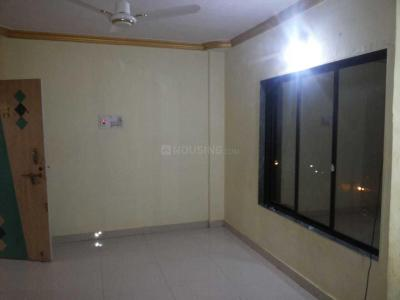 Gallery Cover Image of 450 Sq.ft 1 BHK Apartment for rent in New Sai Heritage, Virar East for 7500