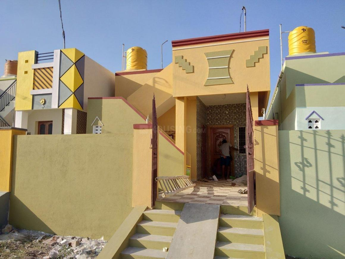 Building Image of 760 Sq.ft 2 BHK Independent House for buy in Veppampattu for 2250000