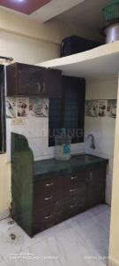 Kitchen Image of Urgently Need PG (male) In Versova Village Without Brokerege.facilities- ,gas,wifi,kitchen Utensils,electricity Included,prime Location.rent Only 3000. in Andheri West