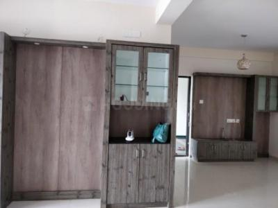 Gallery Cover Image of 1260 Sq.ft 2 BHK Apartment for rent in DSR Eden Greens, Carmelaram for 30000