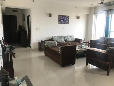 Gallery Cover Image of 3115 Sq.ft 4 BHK Apartment for rent in Sector 104 for 60000