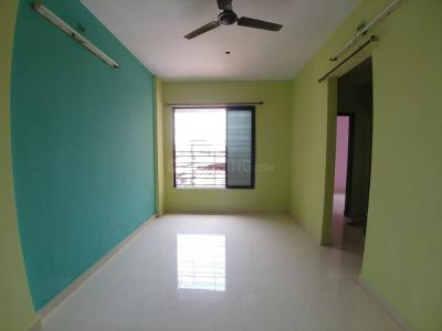 Gallery Cover Image of 675 Sq.ft 1 BHK Apartment for rent in Dombivli West for 9000