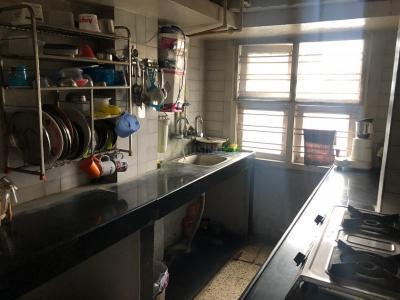 Kitchen Image of PG 4271772 Banjara Hills in Banjara Hills