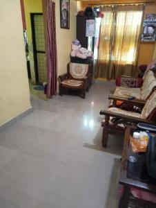 Gallery Cover Image of 500 Sq.ft 1 BHK Apartment for rent in Vichumbe for 6500