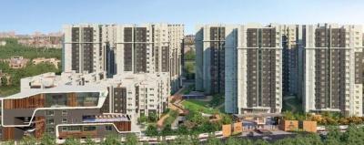 Gallery Cover Image of 1177 Sq.ft 2 BHK Apartment for buy in Brigade Citadel, Moti Nagar for 7932980