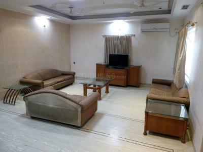 Gallery Cover Image of 2200 Sq.ft 4 BHK Independent House for rent in Prahlad Nagar for 70000