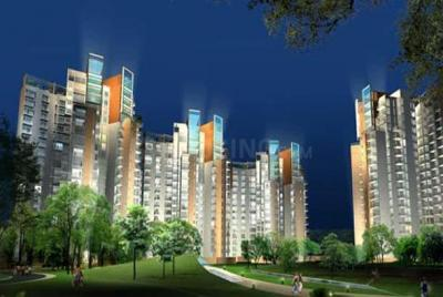 Gallery Cover Image of 973 Sq.ft 2 BHK Apartment for buy in Uniworld Gardens, Sector 47 for 7100000