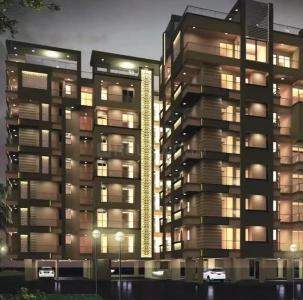 Gallery Cover Image of 1646 Sq.ft 2 BHK Apartment for buy in Rajpur for 6600000