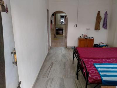 Gallery Cover Image of 550 Sq.ft 1 BHK Apartment for rent in Khernagar, Bandra East for 27000