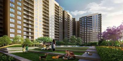 Gallery Cover Image of 1115 Sq.ft 3 BHK Apartment for buy in Pailan for 3623750