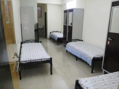 Bedroom Image of Swami Samarth PG in Gokhalenagar