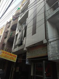 Building Image of Agarwal PG in Shakarpur Khas