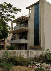 Gallery Cover Image of 1149 Sq.ft 3 BHK Independent Floor for buy in Sector 57 for 11000000