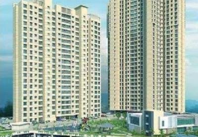 Gallery Cover Image of 900 Sq.ft 2 BHK Apartment for rent in Kasarvadavali, Thane West for 22000