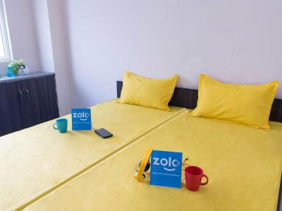 Bedroom Image of Zolo Mystique in Andheri West