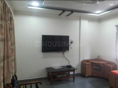 Gallery Cover Image of 600 Sq.ft 1 BHK Apartment for buy in Nandanvan Nagar for 1750000