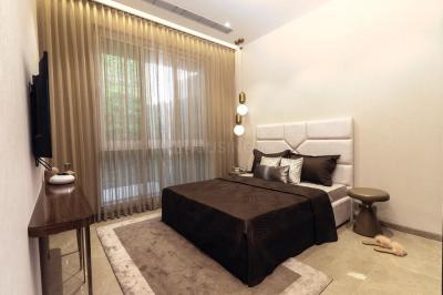 Gallery Cover Image of 1100 Sq.ft 3 BHK Apartment for buy in Andheri West for 35600000
