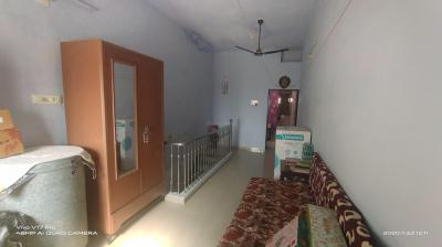 Gallery Cover Image of 1200 Sq.ft 3 BHK Independent House for buy in Ghatlodiya for 5800000