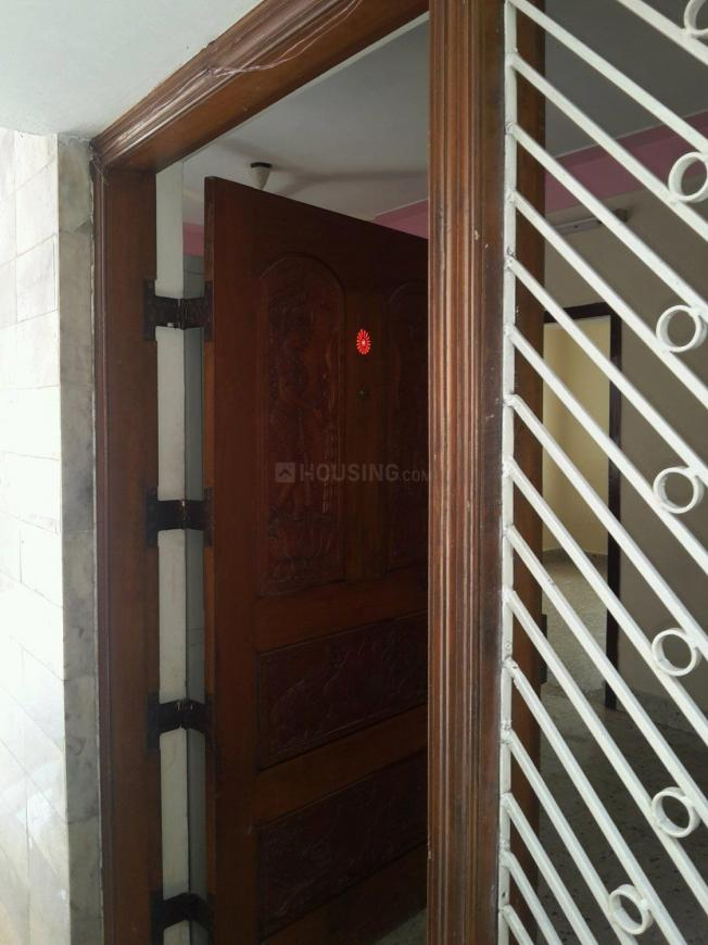 Main Entrance Image of 1000 Sq.ft 3 BHK Apartment for rent in Hombegowda Nagar for 20000