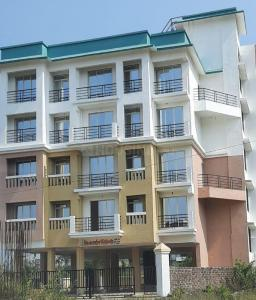 Gallery Cover Image of 566 Sq.ft 1 BHK Apartment for buy in Silverline Residency, Neral for 1769512