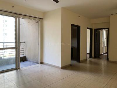 Gallery Cover Image of 1405 Sq.ft 3 BHK Apartment for rent in Sector 107 for 21000