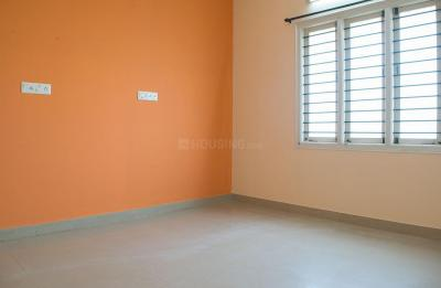 Gallery Cover Image of 850 Sq.ft 1 BHK Independent House for rent in Devarachikkana Halli for 15200