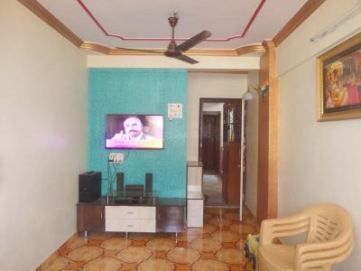 Gallery Cover Image of 580 Sq.ft 1 BHK Apartment for buy in Dombivli West for 3800000