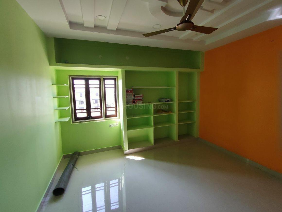 Bedroom Image of 1200 Sq.ft 2 BHK Independent Floor for rent in Gurram Guda for 8500