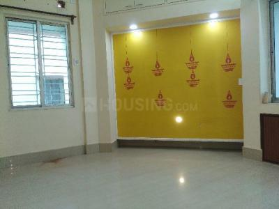 Gallery Cover Image of 750 Sq.ft 2 BHK Apartment for buy in Dhakuria for 3100000