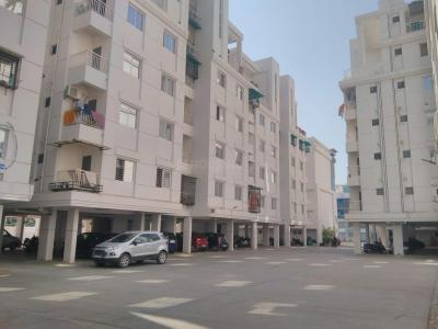 Gallery Cover Image of 1400 Sq.ft 3 BHK Apartment for buy in Bhaili for 3900000