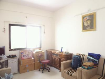 Gallery Cover Image of 600 Sq.ft 1 BHK Apartment for rent in Wadgaon Sheri for 10000