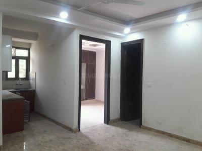 Gallery Cover Image of 810 Sq.ft 2 BHK Apartment for buy in Chhattarpur for 3200000
