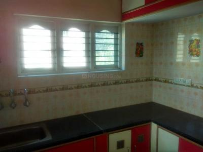 Gallery Cover Image of 1800 Sq.ft 3 BHK Independent House for rent in Kengeri Satellite Town for 16000