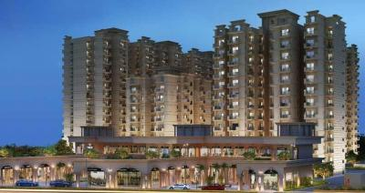 Gallery Cover Image of 542 Sq.ft 2 BHK Apartment for buy in MRG The Meridian, Sector 89 for 2168000