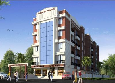 Gallery Cover Image of 571 Sq.ft 1 BHK Apartment for buy in Shree Sai Paradise, Badlapur East for 1695000