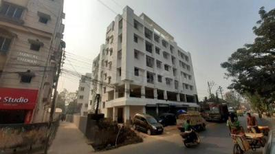 Gallery Cover Image of 969 Sq.ft 2 BHK Apartment for buy in Vijaylakshmi Pleasant Palace, Rajpur Sonarpur for 2810100