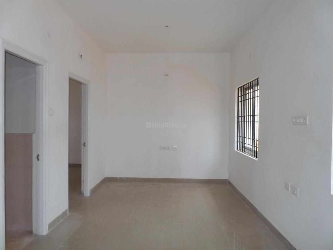 Living Room One Image of 1508 Sq.ft 3 BHK Independent House for buy in NRI Center City for 5800000