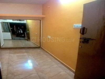 Gallery Cover Image of 450 Sq.ft 1 BHK Independent House for rent in Indira Nagar for 11500