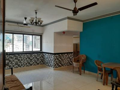 Gallery Cover Image of 650 Sq.ft 2 BHK Apartment for rent in Santacruz East for 40000