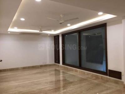 Gallery Cover Image of 1600 Sq.ft 3 BHK Independent Floor for buy in Jangpura for 40000000