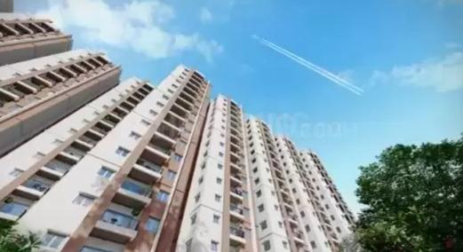 Building Image of 1210 Sq.ft 2 BHK Apartment for buy in Pocharam for 5500000