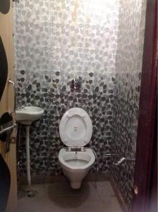 Bathroom Image of Boys Town PG in Kamla Nagar