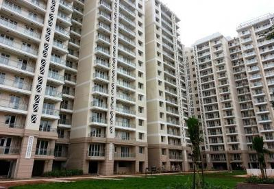 Gallery Cover Image of 1704 Sq.ft 3 BHK Apartment for rent in DLF Commanders Court, Egmore for 70000