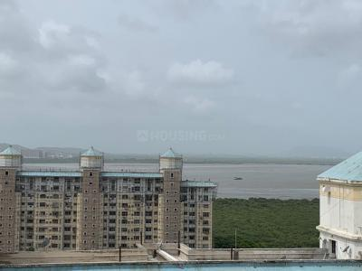 Gallery Cover Image of 1650 Sq.ft 3 BHK Apartment for buy in Cidco NRI Complex Phase 2, Seawoods for 35000000