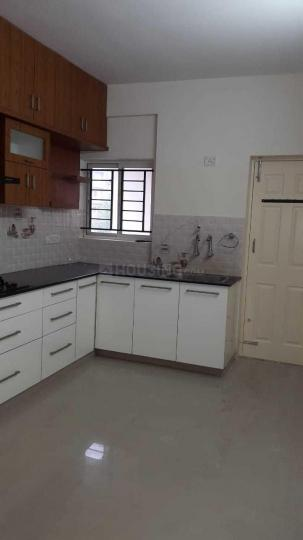 Kitchen Image of 1685 Sq.ft 3 BHK Apartment for rent in Value Bhavya Serene, Kasavanahalli for 25000