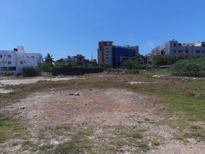 Gallery Cover Image of 2100 Sq.ft Residential Plot for buy in Thoraipakkam for 6500000