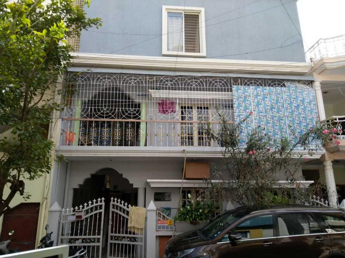 Building Image of 3780 Sq.ft 4 BHK Independent House for buy in JP Nagar for 25000000