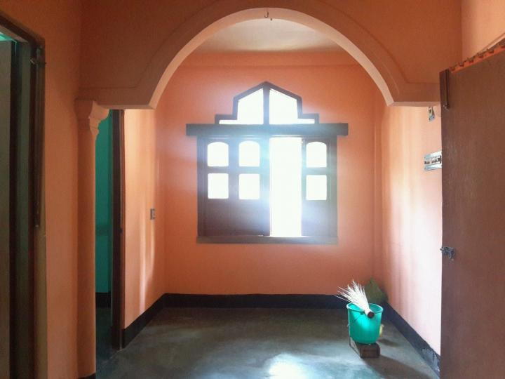 Living Room Image of 700 Sq.ft 2 BHK Independent House for rent in Baishnabghata Patuli Township for 7000